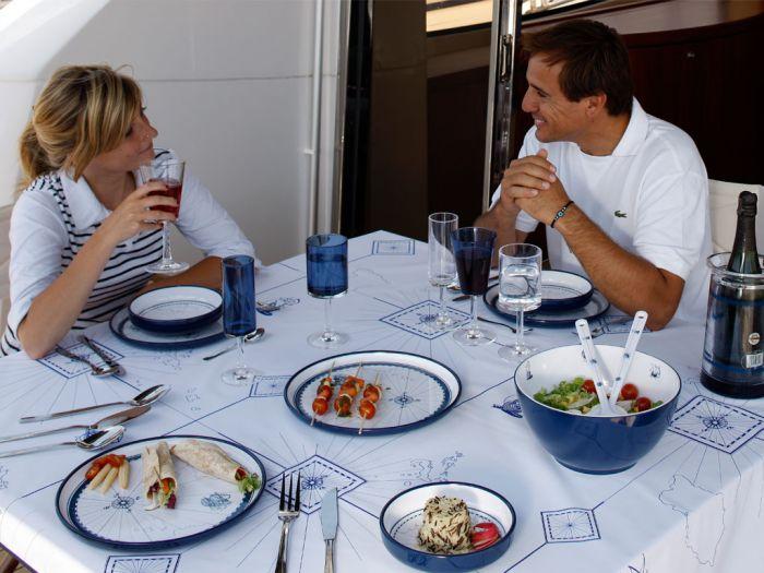 Set 2 piatti da portata columbus 11009 - Piatti da portata particolari ...