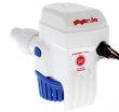 Nuova Pompa Immersione Automatica Rule Mate 500