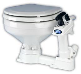 Toilet manuale Jabsco 29090