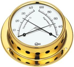 Termo igrometro Barigo serie Tempo