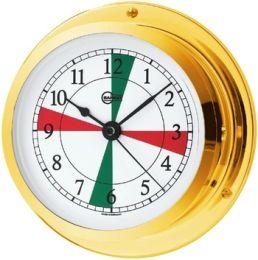 Orologio con silenzi radio serie Tempo