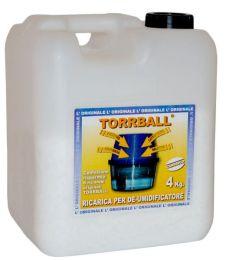 Ricarica Torrball Multipla 4Kg