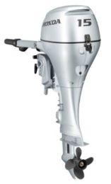 Motore Fuoribordo Honda 15 CV