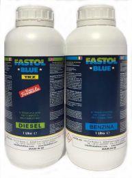 Fastol Blue - Benzina 1 litro