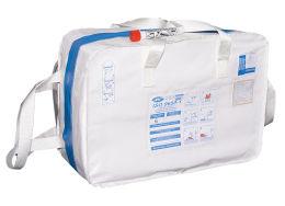 Zattera di sicurezza Eurovinil ISO 9650 ITALIA valigia