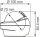 Bussola Plastimo Offshore 75