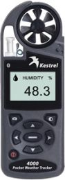 Kestrel 4000 con Bluetooth