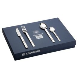 Set 24 Posate Inox Columbus