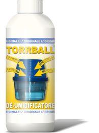 Euromeci Torrball Ricarica 1Kg