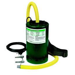 Gonfiatore Elettrico Professionale  GE 230/1000