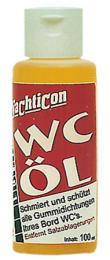 WC Oil Yachtincon