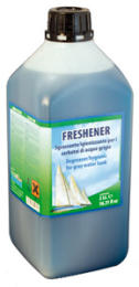 WC Freshner Sgrassante Igienizzante