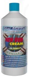 Cera per Gommoni Blue Marine New Gum Cream