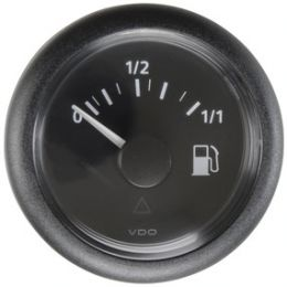 Indicatore livello Carburante 52mm (60/90-05 ohm)