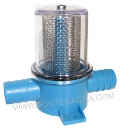 Filtro Acqua per Sentina 20mm