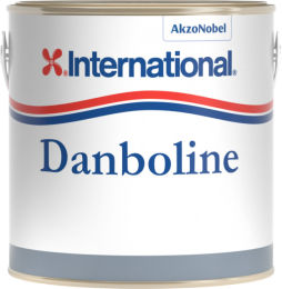 Vernice Danboline International