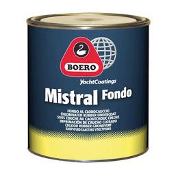 Mistral Fondo Boero