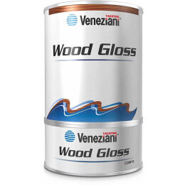 Vernice Wood Gloss Veneziani