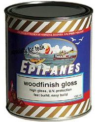 Vernice Trasparente Epifanes Woodfinish