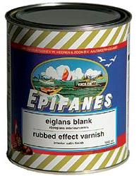 Vernice Trasparente Epifanes Rubbed Effect