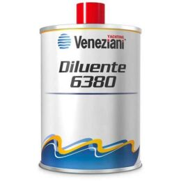 Diluente 6380 Gummipaint