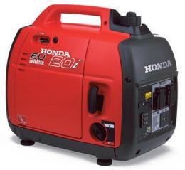 Generatore Honda EU20i