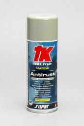 TK Antirust - Fondo Antiruggine Spray