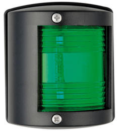 Luce di Via Utility 77 Verde 112,5°