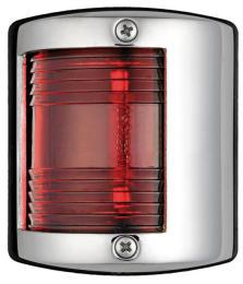 Luce di Via Utility 85 Rosso 112,5°