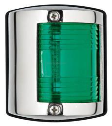Luce di Via Utility 85 Verde 112,5°