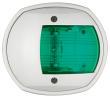 Luce di Via Classic 12 Verde/Bianco