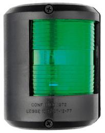 Luce di Via Utility 78 Verde 112,5°