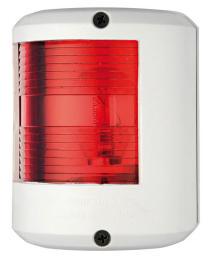 Luce di Via Utility 78 Rosso 112,5° B