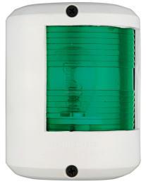 Luce di Via Utility 78 Verde 112,5° B