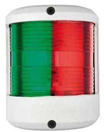 Fanale U78 Rosso/Verde/Bianco