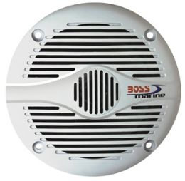 Coppia Casse Marine Boss MR50 150W
