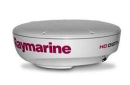 "Antenna Raymarine Radome RD424 HD 24"" 4kW"