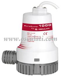 Pompa Immersione Europump II 1000