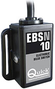 Interruttore elettronico EBSN 10