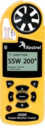 Kestrel 4500 con Bluetooth