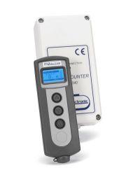 Radiocomando Contametri Ev040