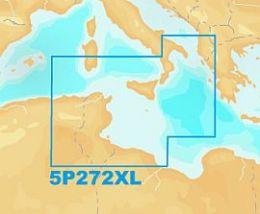 Cartografia Navionics Platinum+ XL 272