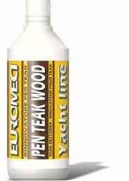 Detergente Pen Teak Wood Euromeci