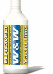 Shampoo Wash and Wax Euromeci
