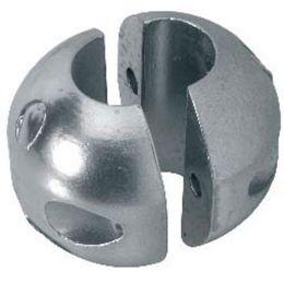 Bracciale in zinco per linea d'asse