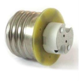DIXPLAY Convertitore Lampada G4 da E27