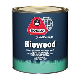 Impregnante per legno Biowood Boero