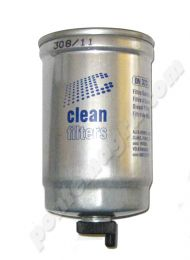Filtro Gasolio DN323 Clean Filters