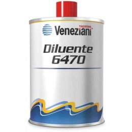 Diluente 6470 Antivegetative/Sintetici
