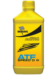 Bardahl ATF Speed D III